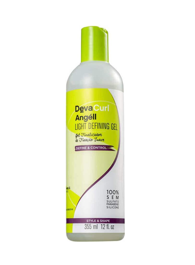 cc362922d Comprar Deva Curl Angéll Gel Ativador de Cachos 355ml