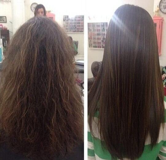 e5a49c610 ... Exo Hair Exoplastia Progressiva Passo 2 - 500ml + Kit Manutenção ...