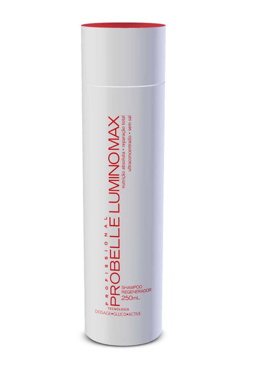 71e03da663 Comprar Probelle Lumino Max - Shampoo Reconstrutor 250ml