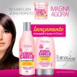 Forever Liss Desmaia Cabelo Kit Shampoo + Mascara