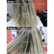 Escova NutriLipidica Innovator Itallian Hairtech Sericina - 500g