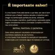 Haskell Cavalo Forte Kit Crescimento Saudável + Brinde Máscara 100g