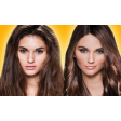 Kit Desmaia Cabelo Forever Liss 350g  - 3 Itens