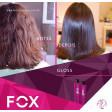 Escova Progressiva Inteligente Fox Gloss Kit 2x1L- Original