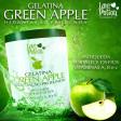 Gelatina Capilar Love Potion Green Apple Hidratação Profunda 1Kg