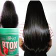 iLike Professional Bt.ox Orgânico Sem Formol 250g