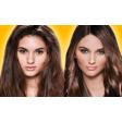 Forever Liss Kit Desmaia Cabelo Shampoo 500ml e Condicionador 300g