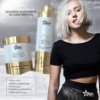 Magic Color Kit Exclusive Blond Pó Descolorante + Ox 40 Volumes