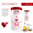 Love Potion LoveTox Brunette Bt.ox 1kg