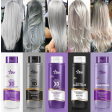 Matizador Magic Color Platinum Blond - Efeito Prata 100ml