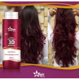 Magic Color Gloss Matizador Marsala - 500ml