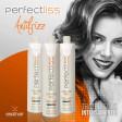 Escova Progressiva Perfect Liss Kit Turmalina (3x1Litro) + Brinde