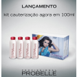 Probelle Kit Cauterização Profissional Power Repair - ( 4 X 100ml)