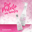 Madamelis Shampoo Spuma Lisa Alisante Pro 300ml