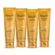 Itallian Trivitt Kit Pós Química Completo Profissional (4 produtos)