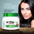 Forever Liss TPM Máscara Anti Stress 250g