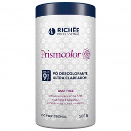 Richée Prismcolor Pó Descolorante Ultra Clareador 500g