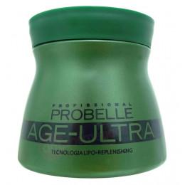Probelle Age Ultra Máscara p/ Finos, Quebra e Danificados - 250g