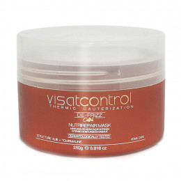Visat Control Nutrirepair Mask - Máscara Manutenção 250g