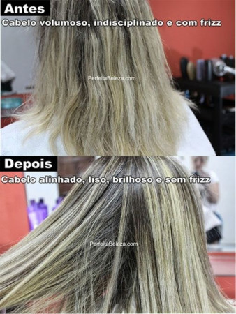 Escova Nutri Lipidica Innovator Itallian Hairtech Sericina - 500g