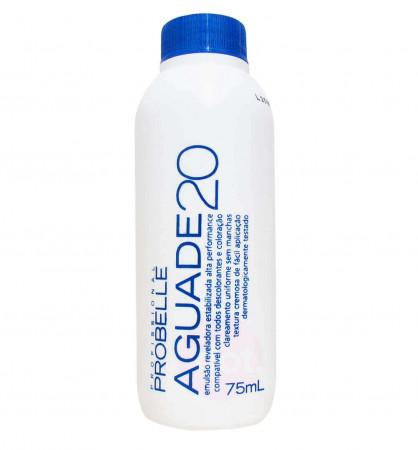 Probelle Água Oxigenada Aguade 20 - 75ml