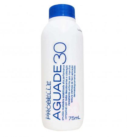 Probelle Água Oxigenada Aguade 30 - 75ml