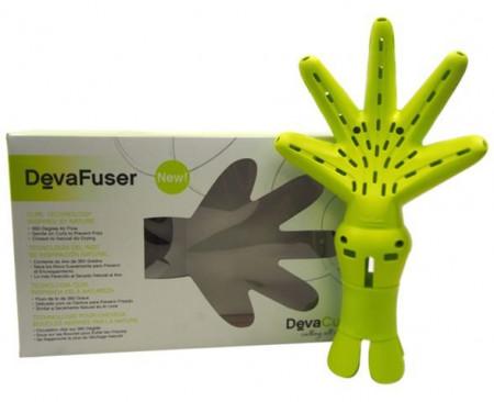 Deva Fuser Difusor p/ Cabelos Cacheados