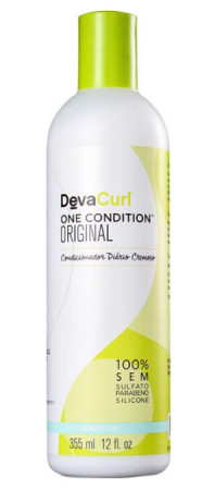 Deva Curl One Condition Original