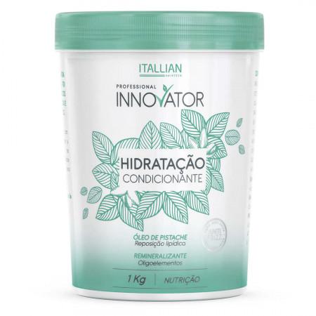 Itallian Innovator Hidratação Condicionante 1Kg