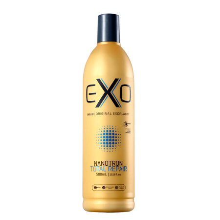 Exo Hair Nanotron Total Repair 500ml
