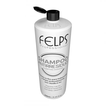 Felps Shampoo Anti resíduo 250ml