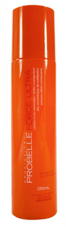 Probelle Force Ultra Ultra Shampoo Iluminador 250ml