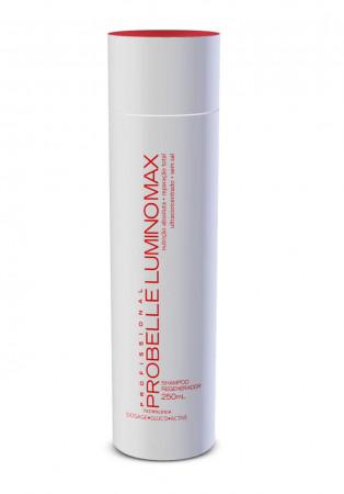 Probelle Lumino Max - Shampoo Reconstrutor 250ml