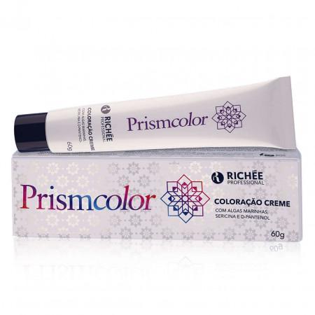 Richée Prismcolor Coloração Creme 9.089 Louro Muito Claro Perola Suave