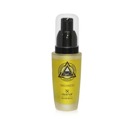 Perfect Liss Trivyun Oil Triple Force Visit Hair 35ml