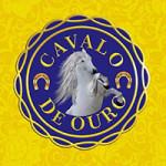 Cavalo de Ouro - Nanovin