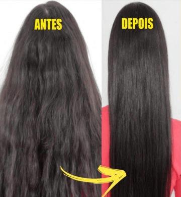 Antes e Depois Mealiza