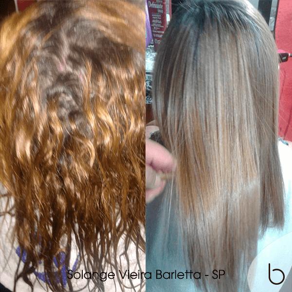 antes e depois borabella