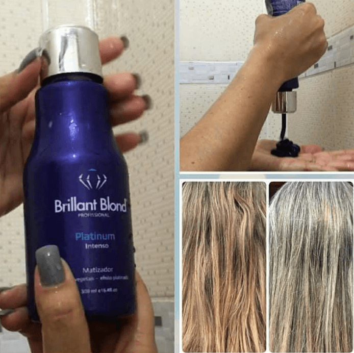 Brillant Blond dotcosmeticos