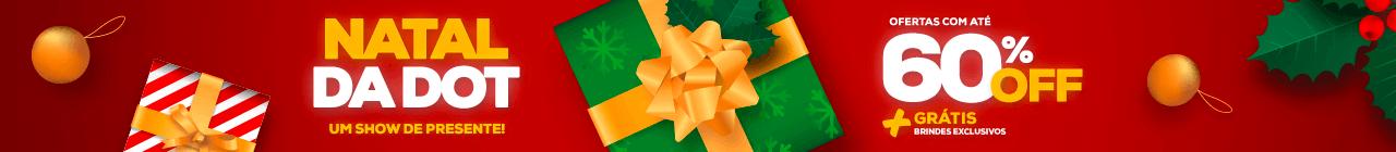 Natal | Dotcosmeticos
