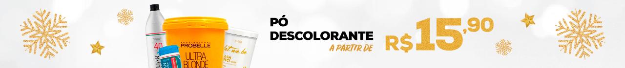 Pó Descolorante | Dotcosmeticos