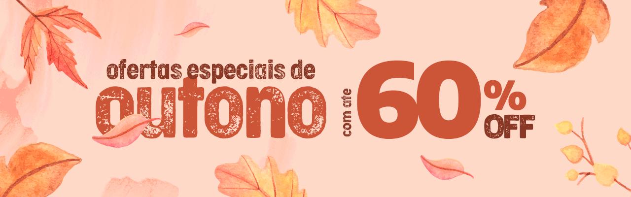 Outono | Dotcosmeticos
